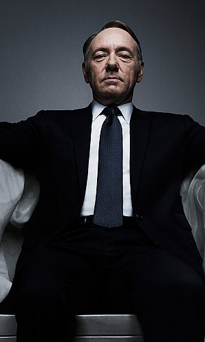 Kevin Spacey House Cards Quotes